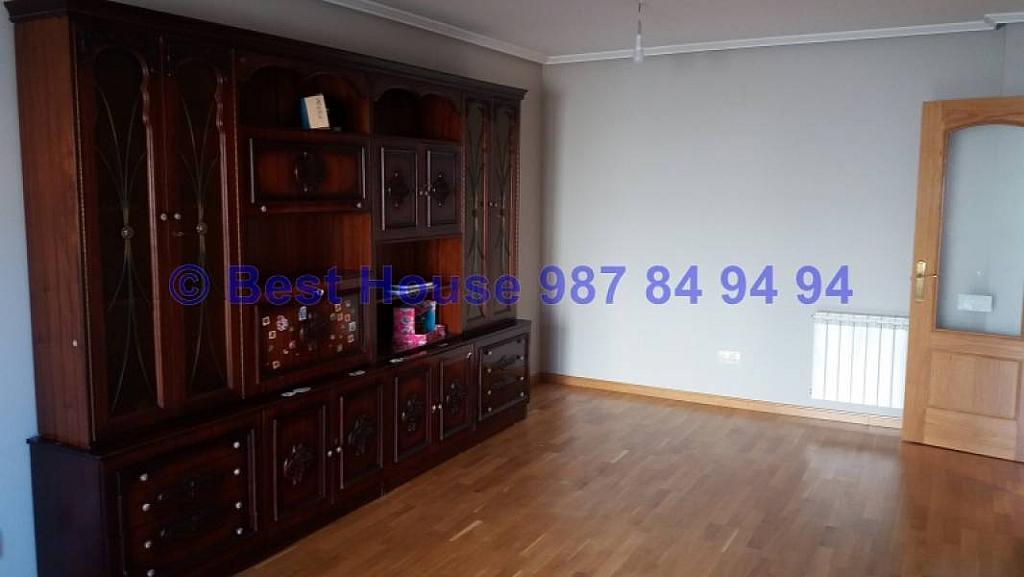 Foto - Apartamento en alquiler en calle Navatejera, Navatejera en Villaquilambre - 330575226