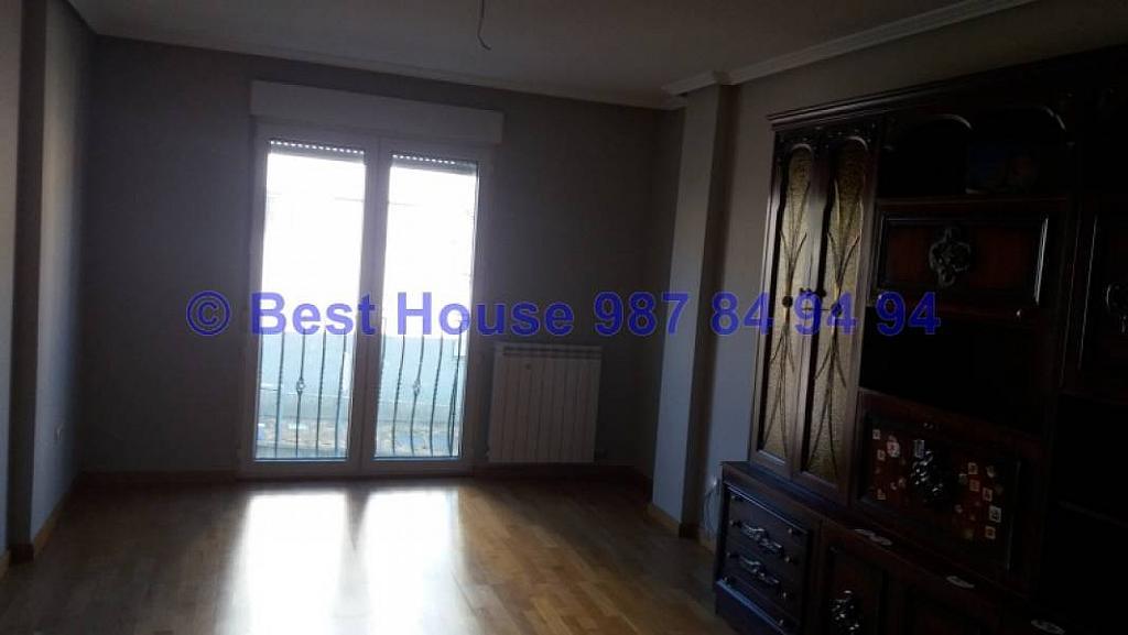 Foto - Apartamento en alquiler en calle Navatejera, Navatejera en Villaquilambre - 330575229
