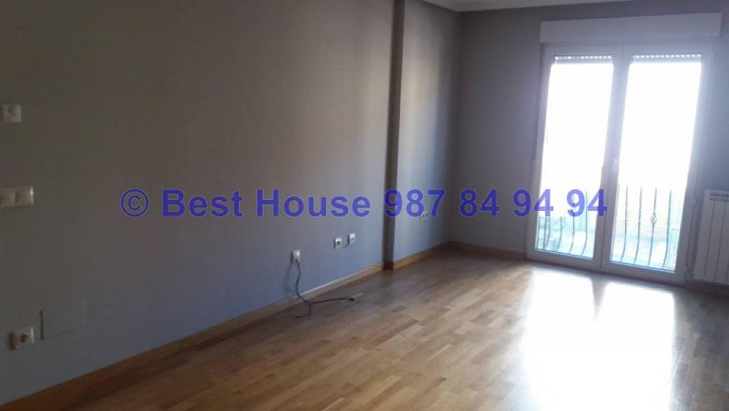 Foto - Apartamento en alquiler en calle Navatejera, Navatejera en Villaquilambre - 330575232