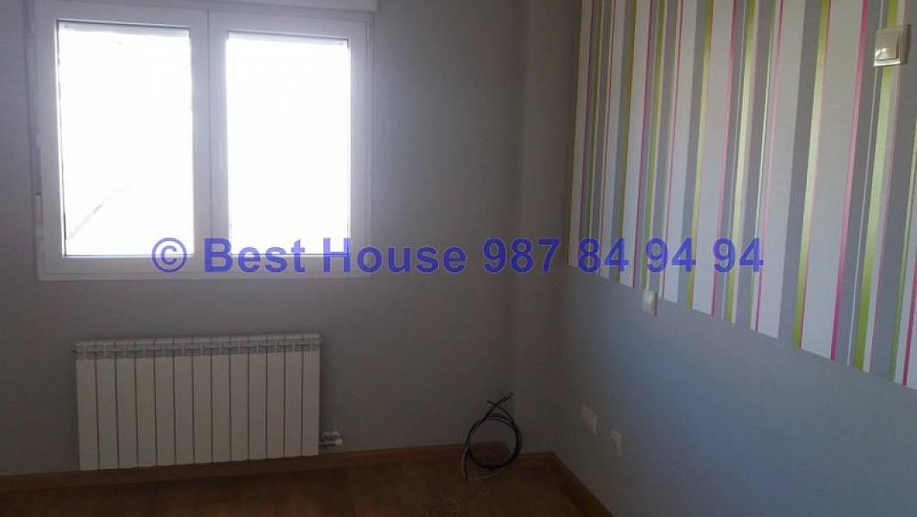 Foto - Apartamento en alquiler en calle Navatejera, Navatejera en Villaquilambre - 330575235