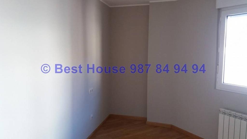 Foto - Apartamento en alquiler en calle Navatejera, Navatejera en Villaquilambre - 330575238