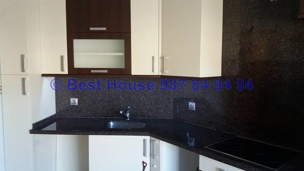 Foto - Apartamento en alquiler en calle Navatejera, Navatejera en Villaquilambre - 330575244
