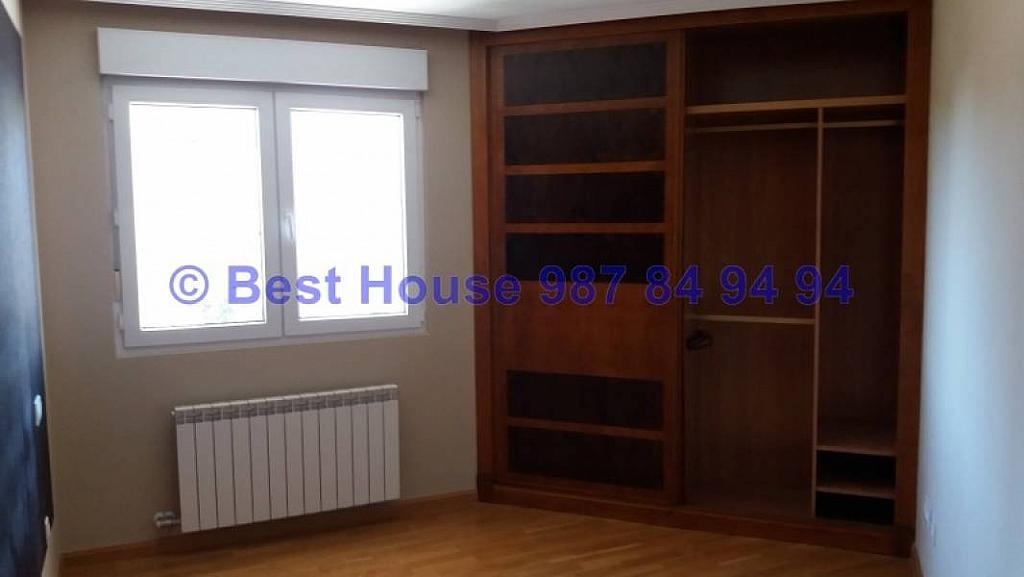 Foto - Apartamento en alquiler en calle Navatejera, Navatejera en Villaquilambre - 330575253