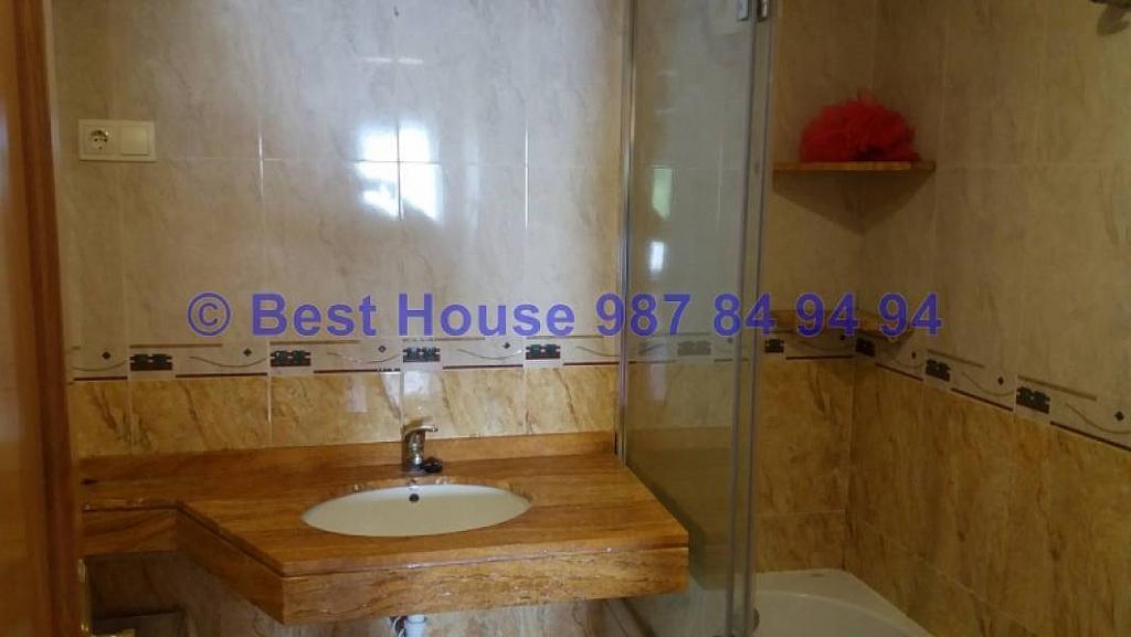 Foto - Apartamento en alquiler en calle Navatejera, Navatejera en Villaquilambre - 330575259