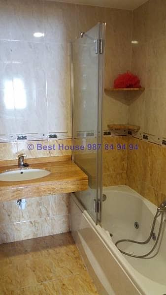 Foto - Apartamento en alquiler en calle Navatejera, Navatejera en Villaquilambre - 330575262