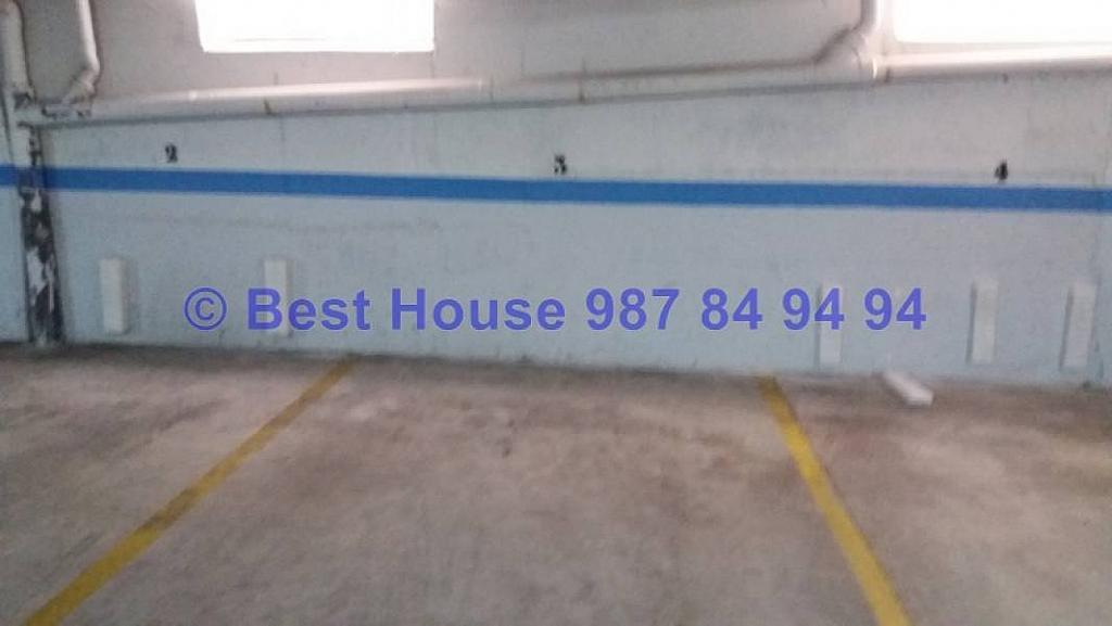Foto - Apartamento en alquiler en calle Navatejera, Navatejera en Villaquilambre - 330575268
