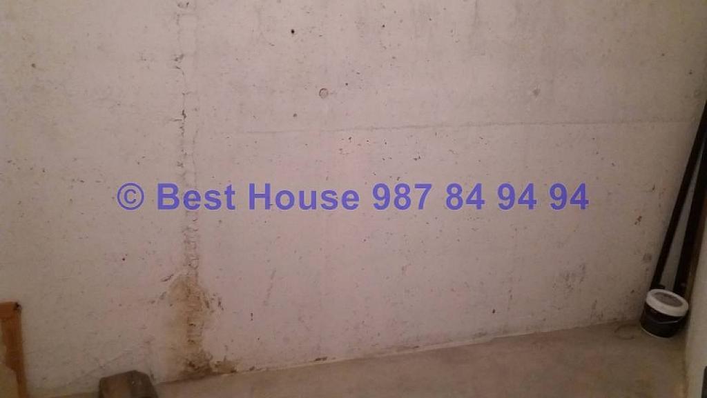 Foto - Apartamento en alquiler en calle Navatejera, Navatejera en Villaquilambre - 330575271