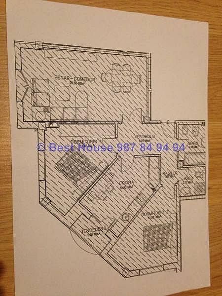 Foto - Apartamento en alquiler en calle Navatejera, Navatejera en Villaquilambre - 330575277
