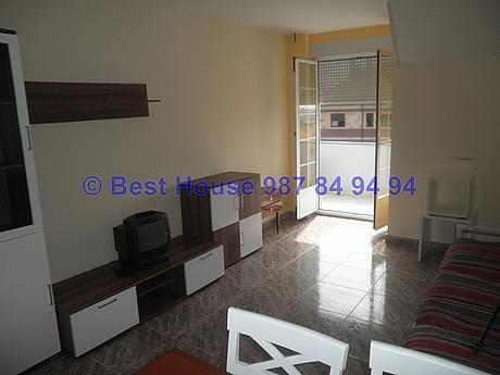 Foto - Apartamento en alquiler en calle La Virgen del Camino, Valverde de la Virgen - 351303936