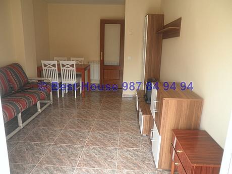 Foto - Apartamento en alquiler en calle La Virgen del Camino, Valverde de la Virgen - 351303942