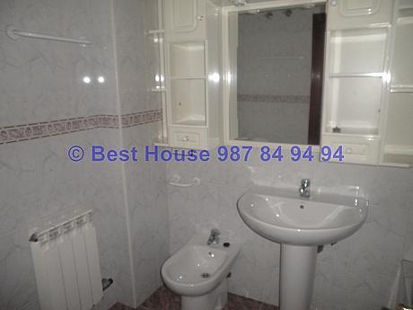 Foto - Apartamento en alquiler en calle La Virgen del Camino, Valverde de la Virgen - 351303948