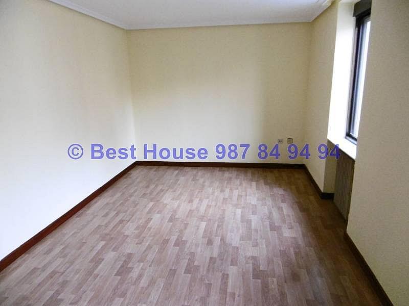 Foto - Apartamento en alquiler en calle Centro, Centro en León - 396848104