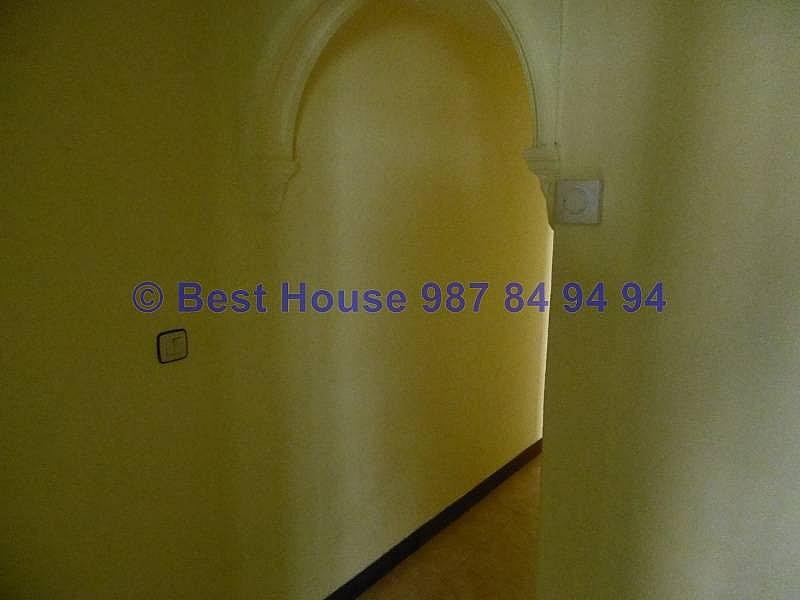 Foto - Apartamento en alquiler en calle Centro, Centro en León - 396848113