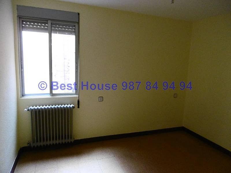 Foto - Apartamento en alquiler en calle Centro, Centro en León - 396848116