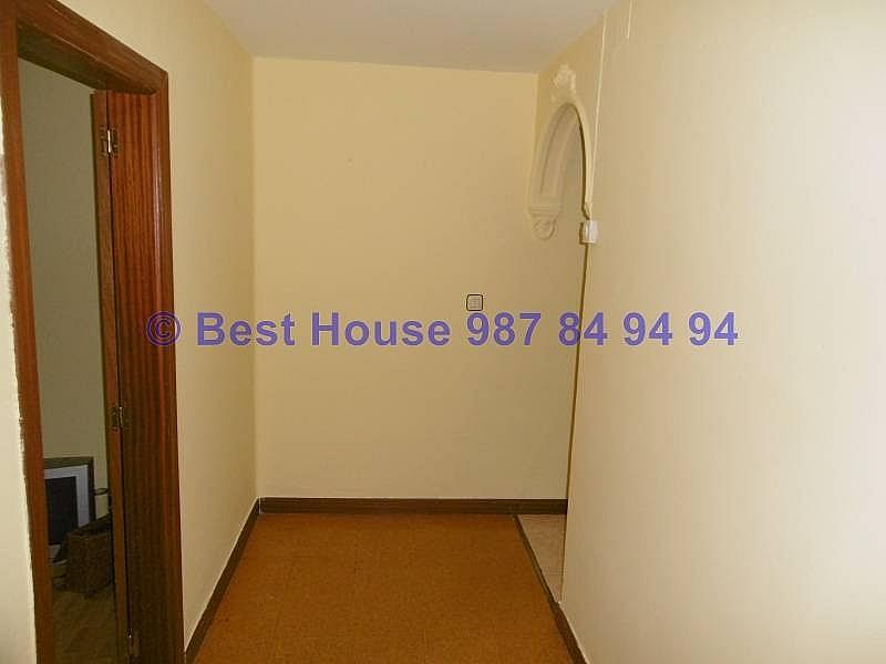 Foto - Apartamento en alquiler en calle Centro, Centro en León - 396848122