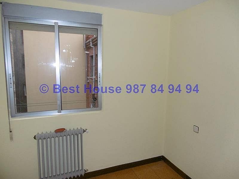 Foto - Apartamento en alquiler en calle Centro, Centro en León - 396848125