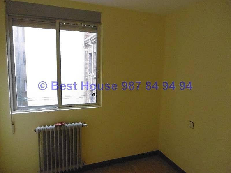 Foto - Apartamento en alquiler en calle Centro, Centro en León - 396848128
