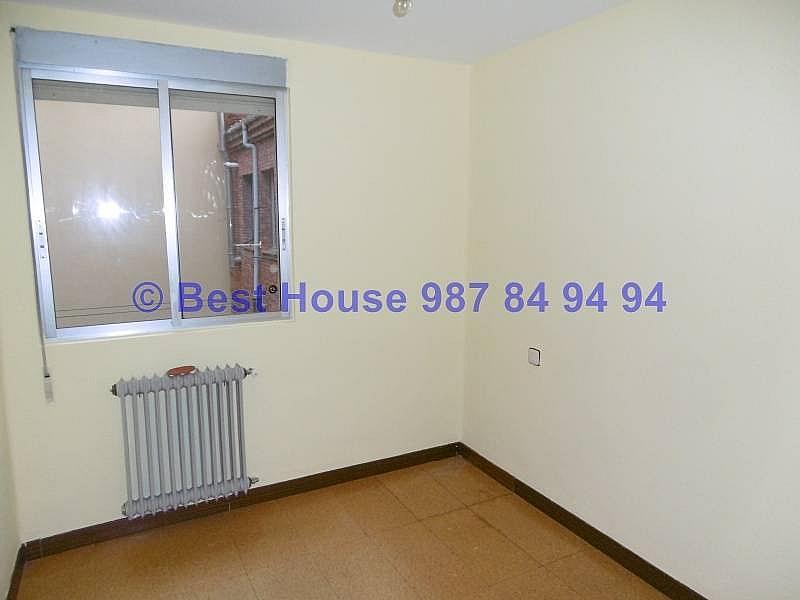 Foto - Apartamento en alquiler en calle Centro, Centro en León - 396848131
