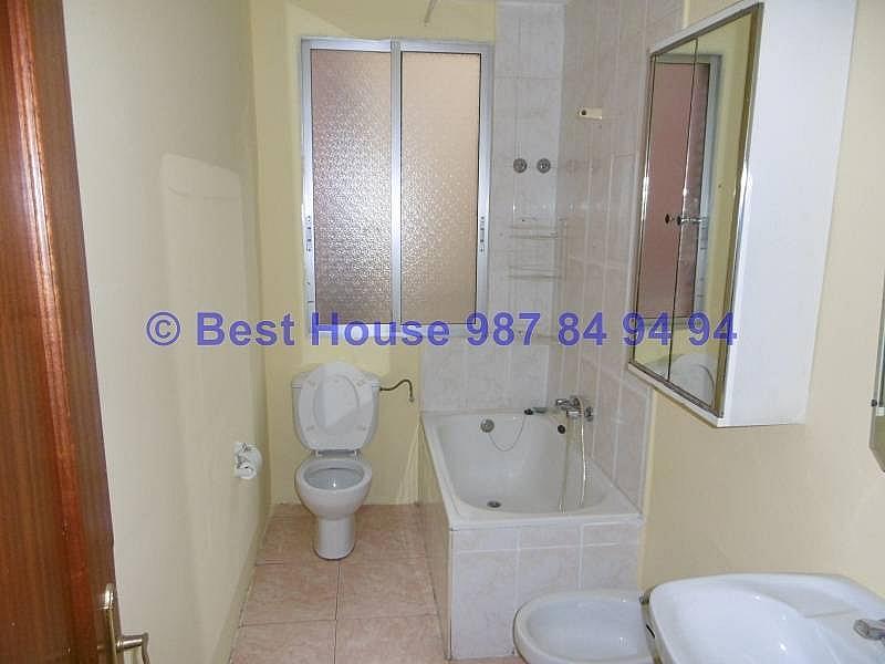Foto - Apartamento en alquiler en calle Centro, Centro en León - 396848134