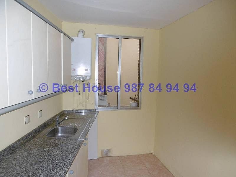 Foto - Apartamento en alquiler en calle Centro, Centro en León - 396848140
