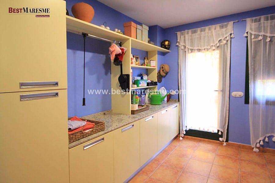 """foto"" - Chalet en alquiler en calle La Vinya, Cabrils - 319021553"