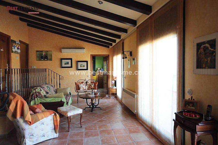 """foto"" - Chalet en alquiler en calle La Vinya, Cabrils - 319021577"
