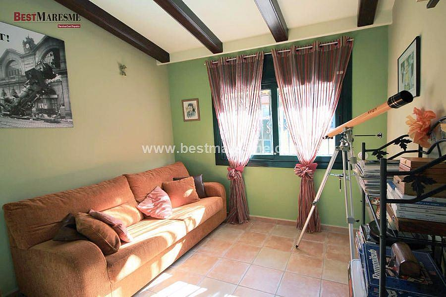"""foto"" - Chalet en alquiler en calle La Vinya, Cabrils - 319021583"