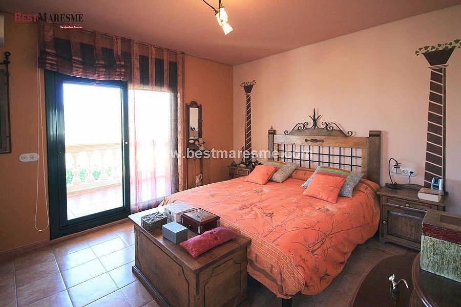 """foto"" - Chalet en alquiler en calle La Vinya, Cabrils - 319021589"