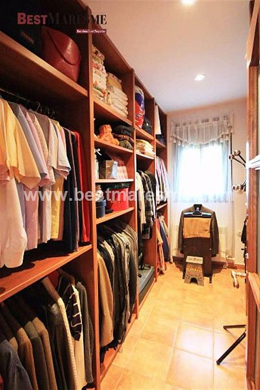 """foto"" - Chalet en alquiler en calle La Vinya, Cabrils - 319021592"