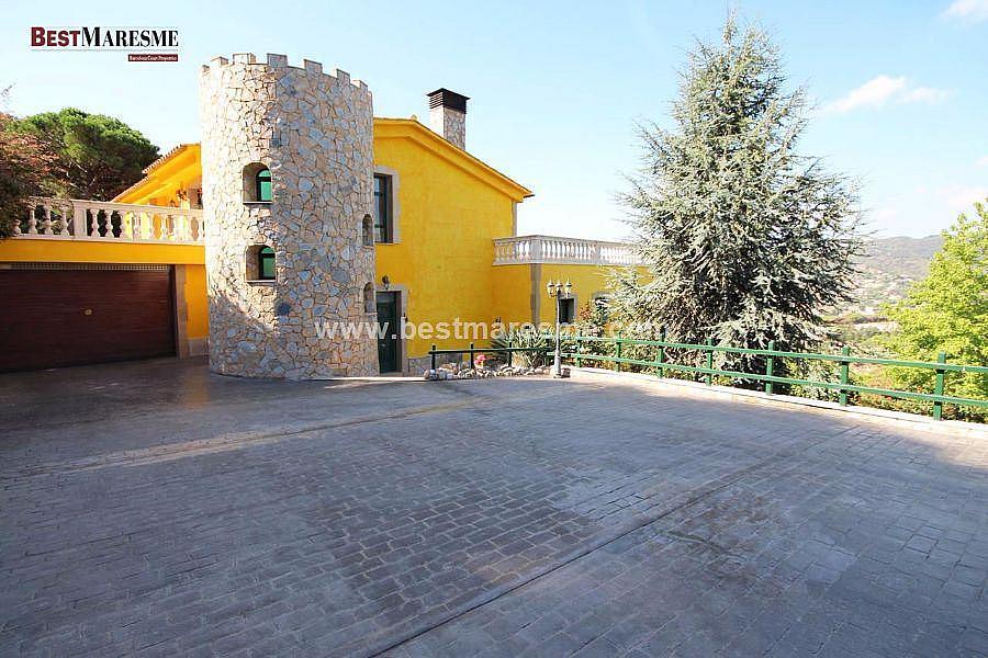 """foto"" - Chalet en alquiler en calle La Vinya, Cabrils - 330061812"