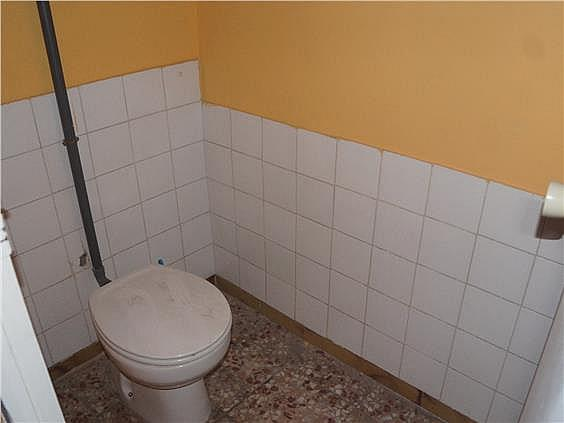 Local en alquiler en calle Felipe Solano, Guadalajara - 304471048