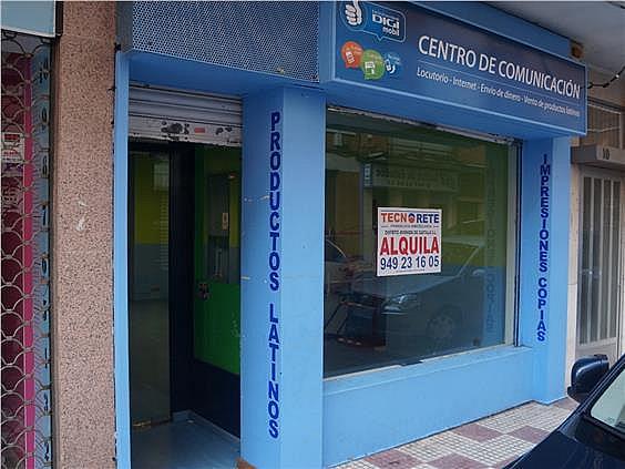 Local en alquiler en calle Santa Teresa de Jesus, Guadalajara - 304471129