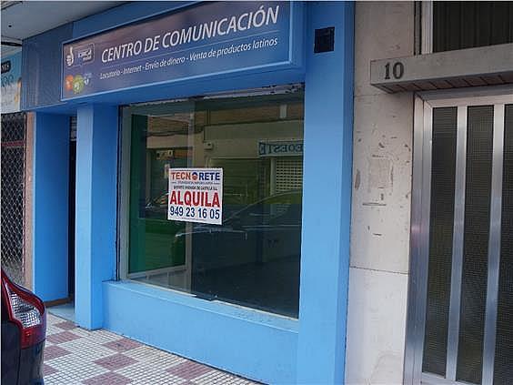 Local en alquiler en calle Santa Teresa de Jesus, Guadalajara - 304471132
