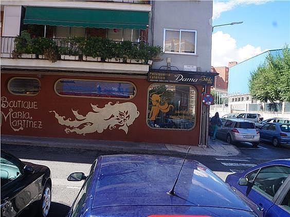 Local en alquiler en calle Doctor Layna Serrano, Guadalajara - 321347243