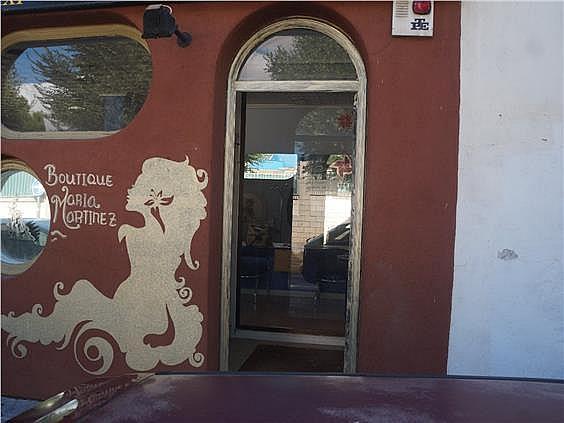 Local en alquiler en calle Doctor Layna Serrano, Guadalajara - 321347258