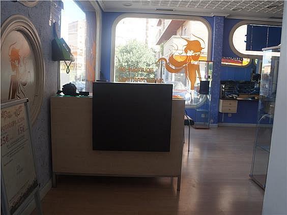Local en alquiler en calle Doctor Layna Serrano, Guadalajara - 321347261