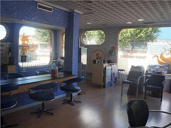 Local en alquiler en calle Doctor Layna Serrano, Guadalajara - 321347279