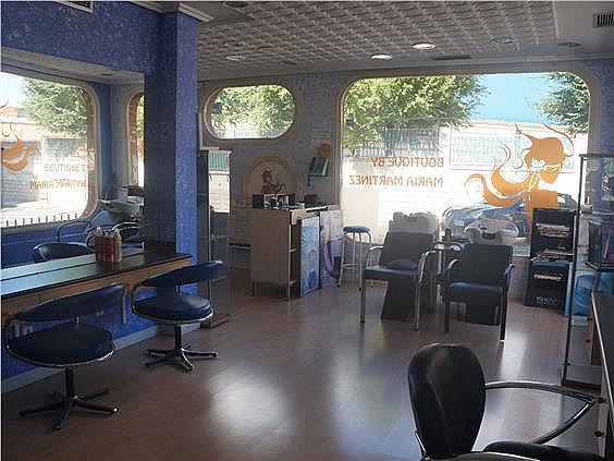 Local en alquiler en calle Doctor Layna Serrano, Guadalajara - 321347282
