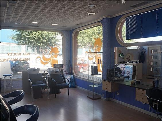 Local en alquiler en calle Doctor Layna Serrano, Guadalajara - 321347285