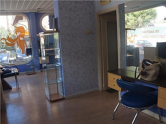 Local en alquiler en calle Doctor Layna Serrano, Guadalajara - 321347294