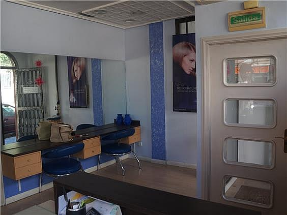 Local en alquiler en calle Doctor Layna Serrano, Guadalajara - 321347300