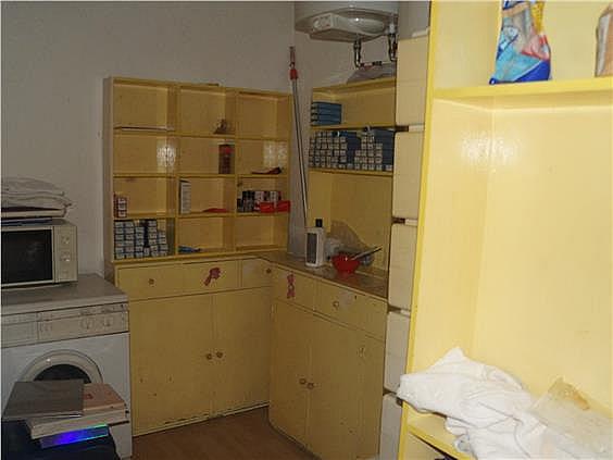 Local en alquiler en calle Doctor Layna Serrano, Guadalajara - 321347369
