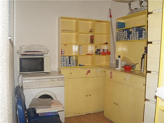 Local en alquiler en calle Doctor Layna Serrano, Guadalajara - 321347375