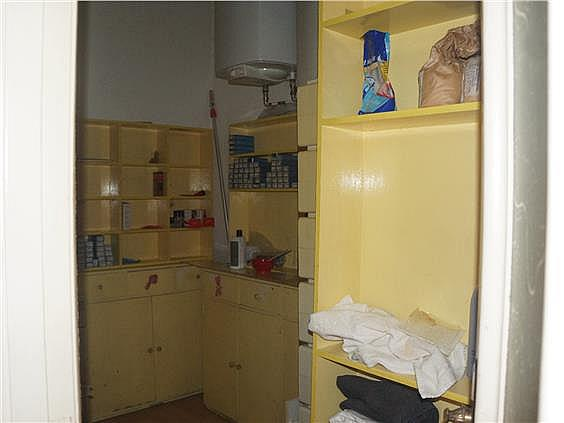 Local en alquiler en calle Doctor Layna Serrano, Guadalajara - 321347381