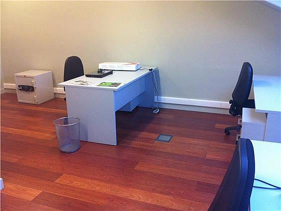 Oficina en alquiler en Praza Independencia en Vigo - 308137176
