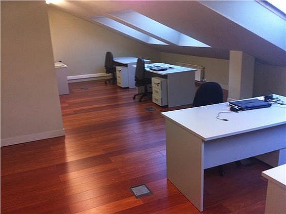 Oficina en alquiler en Praza Independencia en Vigo - 308137179