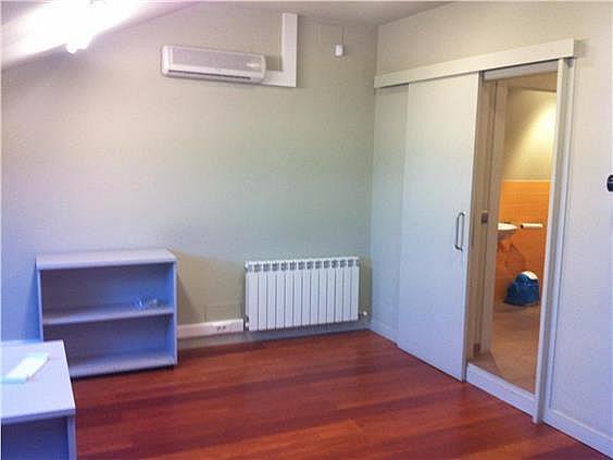 Oficina en alquiler en Praza Independencia en Vigo - 308137185
