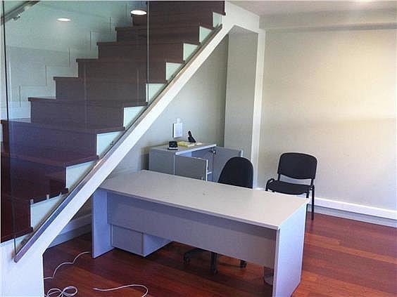 Oficina en alquiler en Praza Independencia en Vigo - 308137188