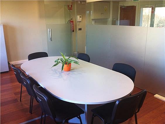 Oficina en alquiler en Praza Independencia en Vigo - 308137191