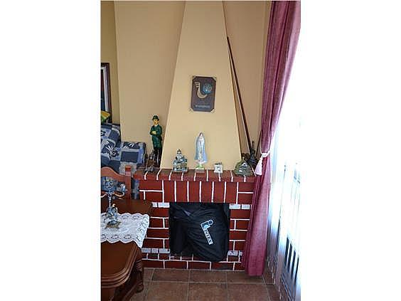 Chalet en alquiler en Baiona - 308137407
